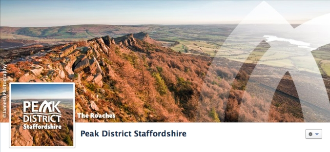 Peak District Staffordshire