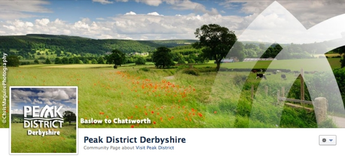 Peak District derbyshire