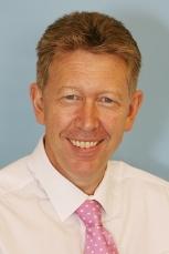 David James CEO of Visit Peak District & Derbyshire