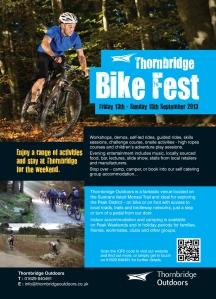 Thornbridge Bike Fest