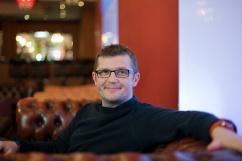 Jem Lloyd Williams from MediaCom