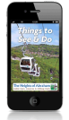 Peak District Explorer App