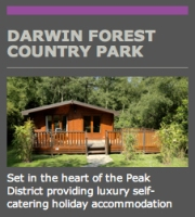 Darwin Forest Special Offer