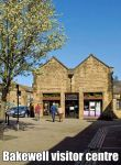 Bakewell Visitor Centre
