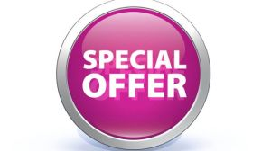 Derby Hotel Special Offers