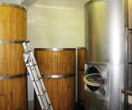 Brunswick Brewery Tour