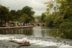 River Wye - Bakewell