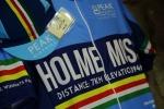 Tour De France - Holme Moss race shirt and cap