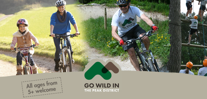 Go Wild In