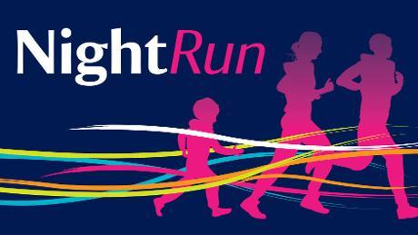 Night Run Logo