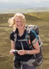 Cath Lee, Peak Walking Adventures
