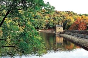 Linacre Dam