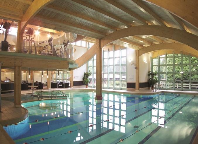 Evolution Pool 5 LR