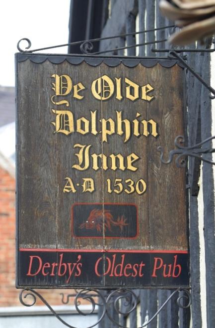 Ye Olde Dolphin