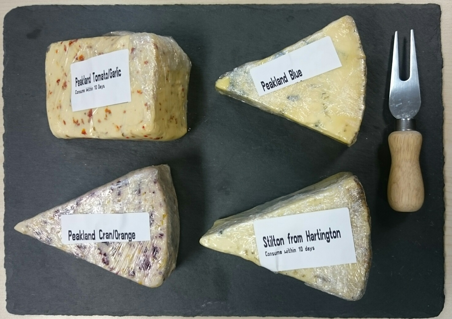 Hartington Cheese 3