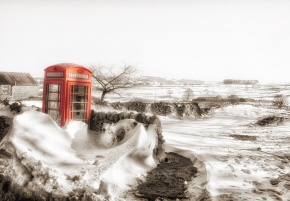 Snow Box