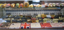 cheese shop small