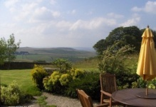 Bretton Cottage B&B Eyam image 2