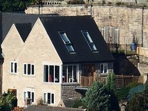 Bridge Hill House B&B Belper