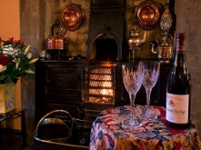 Church Farm Cottage and Ancestral Barn wine new