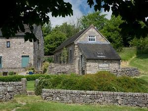 SLADE HOUSE FARM EXTERIORS MW 060
